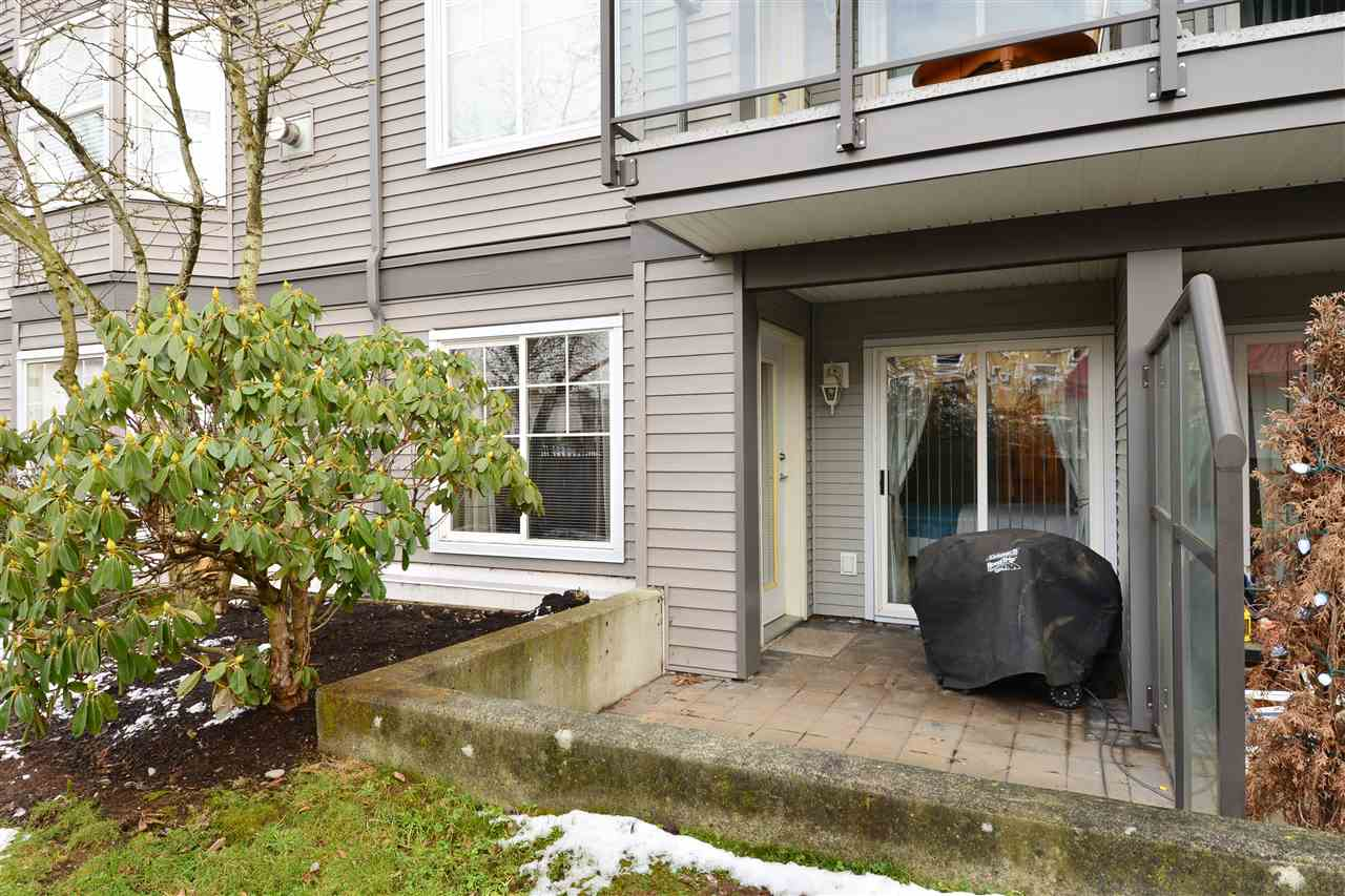"Photo 17: 103 20200 56 Avenue in Langley: Langley City Condo for sale in ""THE BENTLEY"" : MLS® # R2142341"