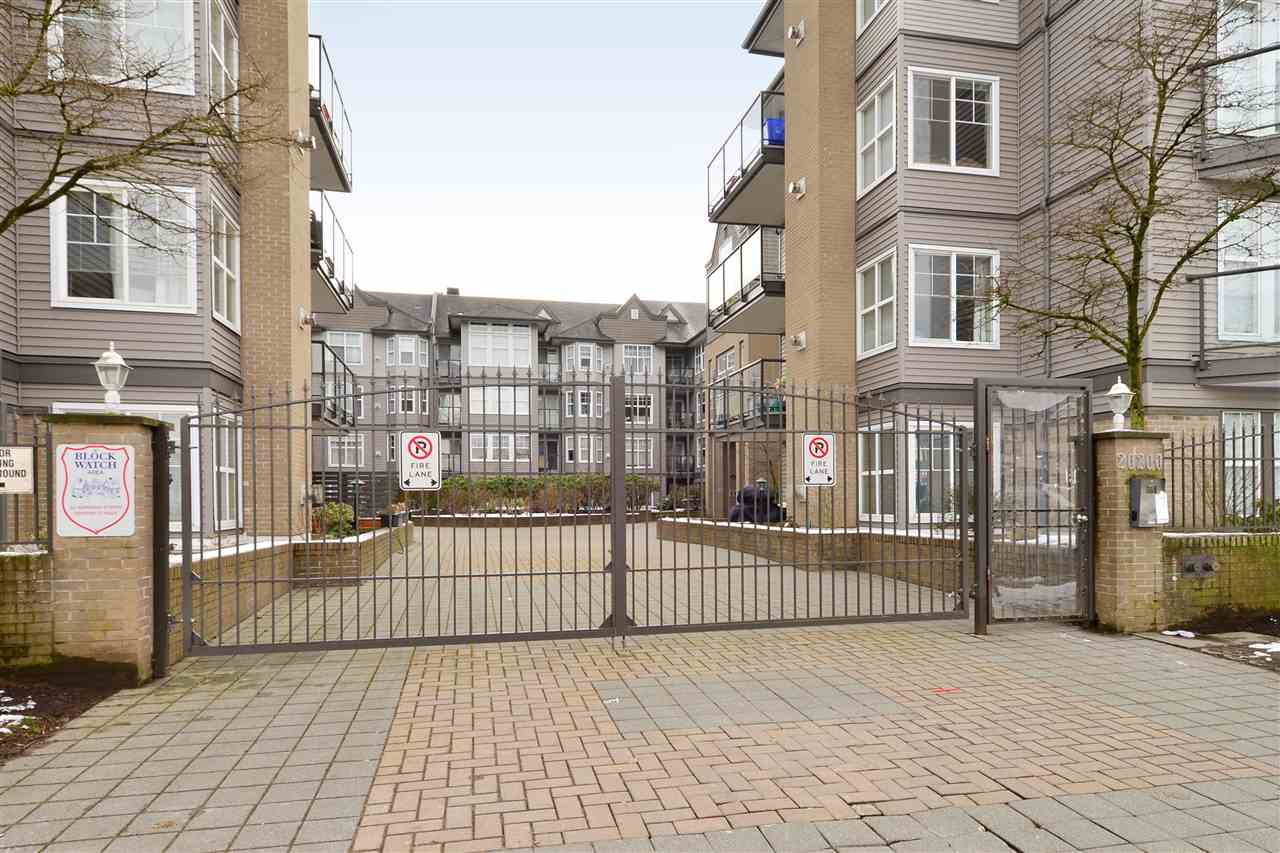 "Photo 20: 103 20200 56 Avenue in Langley: Langley City Condo for sale in ""THE BENTLEY"" : MLS® # R2142341"