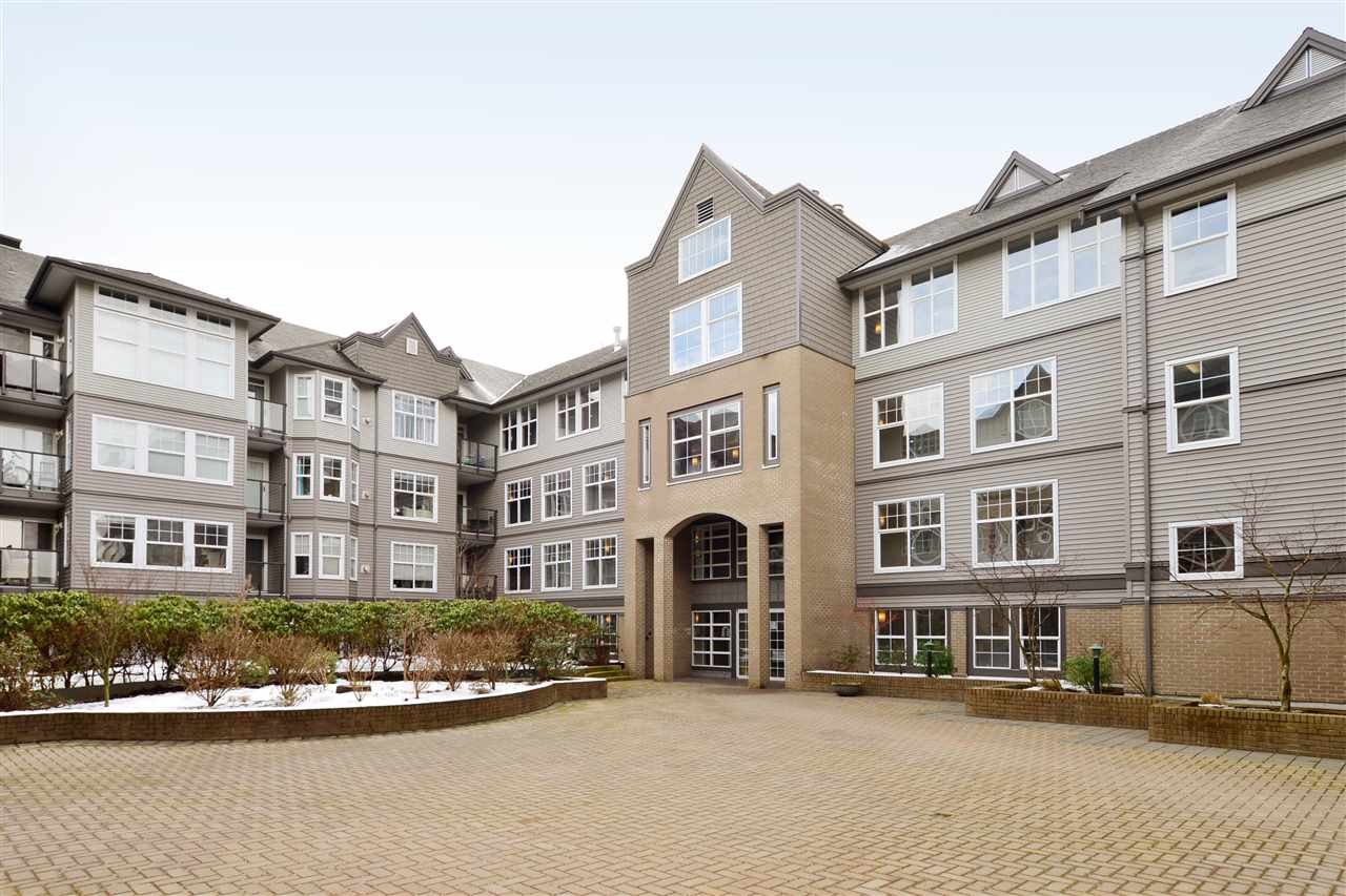 "Main Photo: 103 20200 56 Avenue in Langley: Langley City Condo for sale in ""THE BENTLEY"" : MLS® # R2142341"