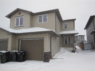 Main Photo: 65 Ashby Gardens: Spruce Grove House Half Duplex for sale : MLS(r) # E4054503
