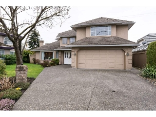 Main Photo: 6180 48A Avenue in Delta: Holly House for sale (Ladner)  : MLS(r) # R2146787