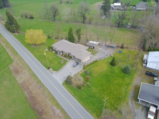 Main Photo: 10860 TOWER Road in Chilliwack: Fairfield Island House for sale : MLS(r) # R2151439