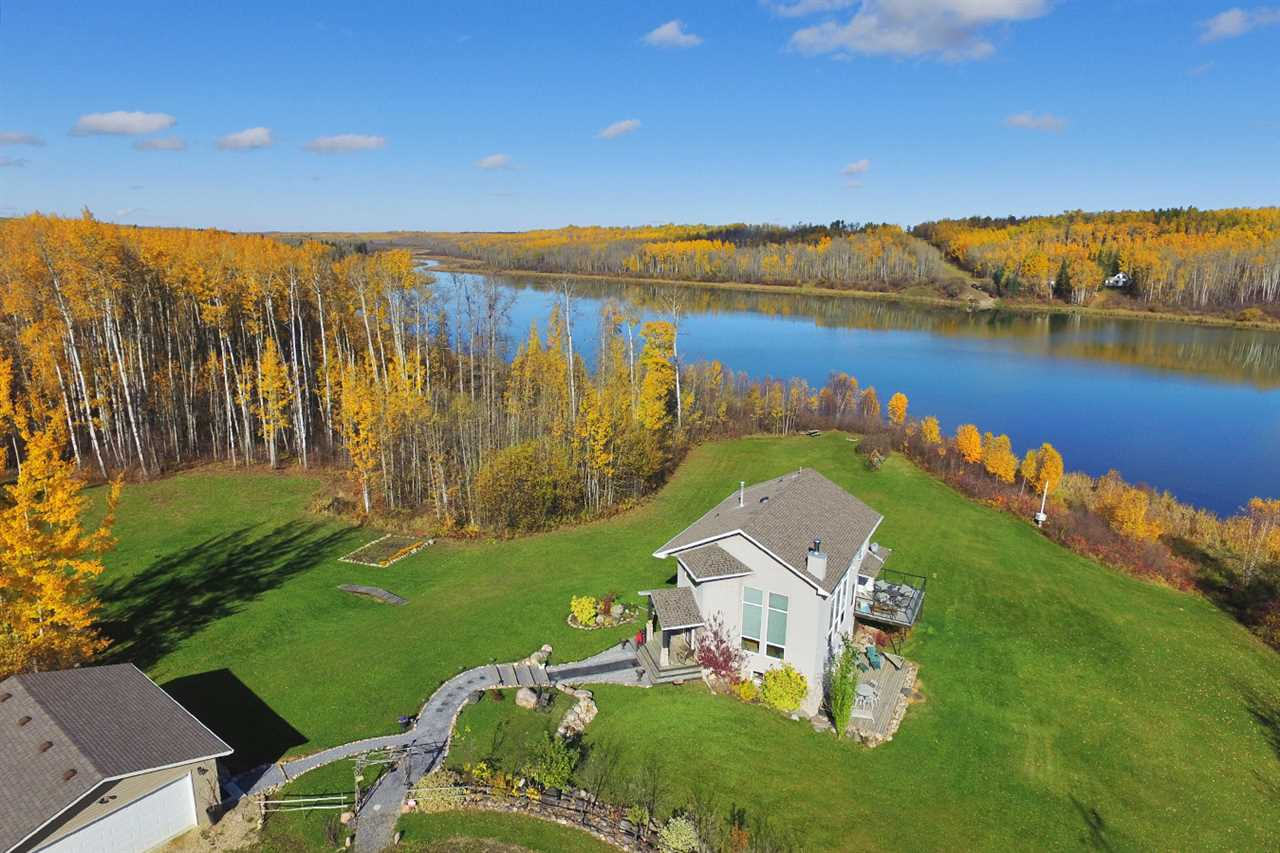 Main Photo: 480042 RR275: Rural Wetaskiwin County House for sale : MLS(r) # E4057507