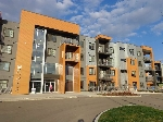 Main Photo: 206 507 ALBANY Way in Edmonton: Zone 27 Condo for sale : MLS® # E4058479