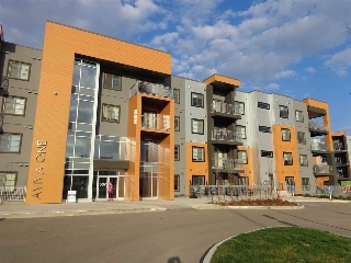 Main Photo: 206 507 ALBANY Way in Edmonton: Zone 27 Condo for sale : MLS(r) # E4058479