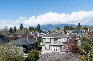 Main Photo: 406 3839 W 4TH Avenue in Vancouver: Point Grey Condo for sale (Vancouver West)  : MLS(r) # R2157894