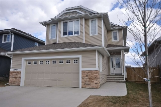 Main Photo: 8907 97 Avenue: Morinville House for sale : MLS® # E4061119