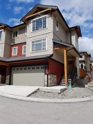 "Main Photo: 134 11305 240 Street in Maple Ridge: Cottonwood MR Townhouse for sale in ""Maple Heights"" : MLS(r) # R2160754"