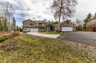 Main Photo: 111 27019 TWP RD 514 Road: Rural Parkland County House for sale : MLS(r) # E4062829
