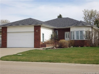 Main Photo: 5218 45 Avenue in Rimbey: RY Rimbey Residential for sale : MLS® # CA0106015