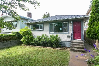 "Main Photo: 387 E WOODSTOCK Avenue in Vancouver: Main House for sale in ""RILEY PARK"" (Vancouver East)  : MLS(r) # R2180129"