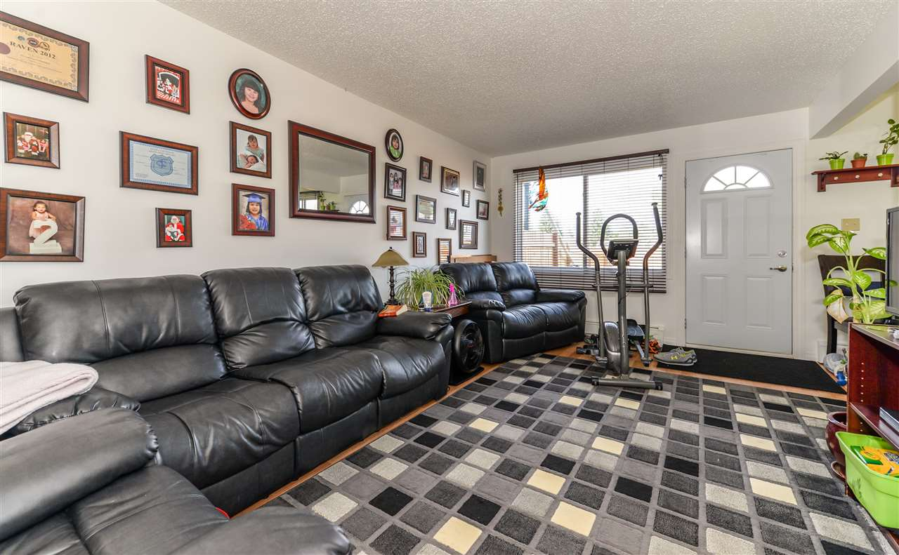 Photo 4: 1C 8725 184 Street in Edmonton: Zone 20 Townhouse for sale : MLS(r) # E4071138