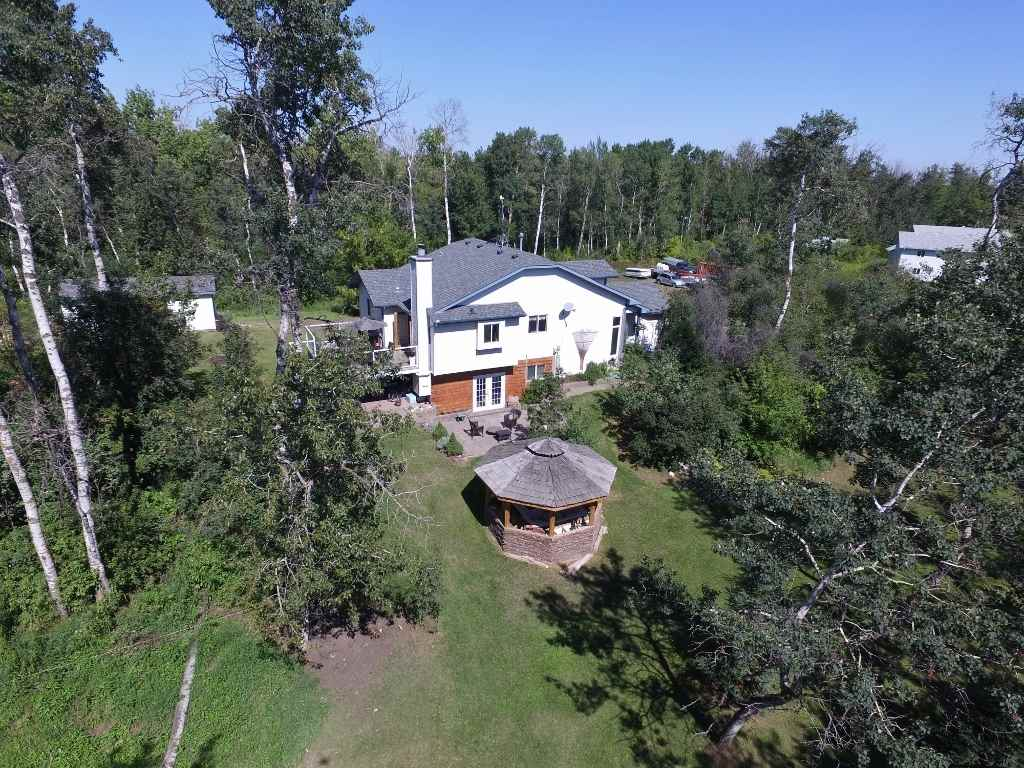 Main Photo: 4 52132 RGE RD 274: Rural Parkland County House for sale : MLS® # E4077803