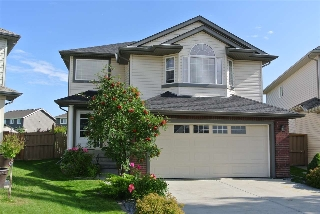 Main Photo: 8321 SHASKE Crescent in Edmonton: Zone 14 House for sale : MLS® # E4078511