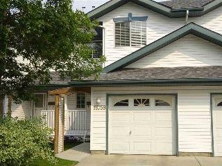 Main Photo: 17059 113 Street NW in Edmonton: Zone 27 Townhouse for sale : MLS® # E4078651