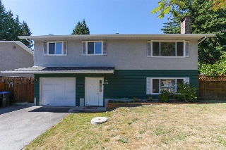 Main Photo: 3805 CLEMATIS Crescent in Port Coquitlam: Oxford Heights House for sale : MLS® # R2200625