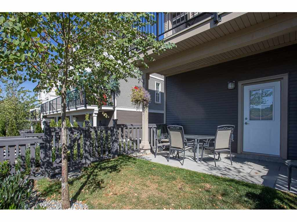 Photo 14: 93 30989 WESTRIDGE PLACE in Abbotsford: Abbotsford West Townhouse for sale : MLS® # R2201418