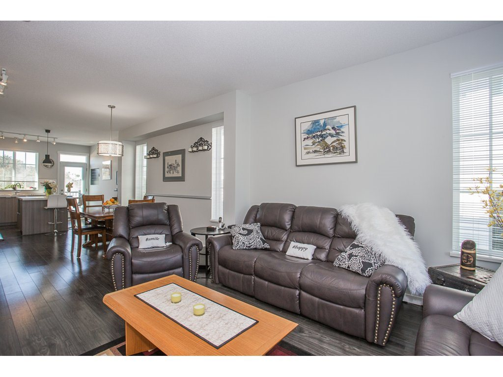 Photo 8: 93 30989 WESTRIDGE PLACE in Abbotsford: Abbotsford West Townhouse for sale : MLS® # R2201418