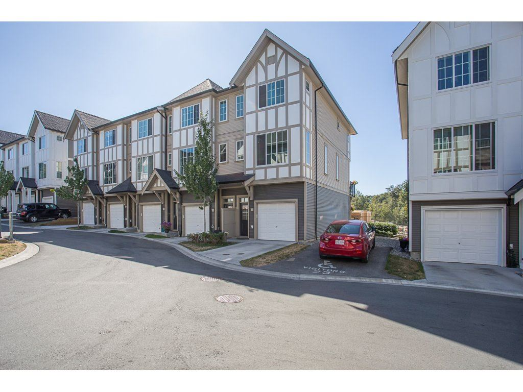 Photo 2: 93 30989 WESTRIDGE PLACE in Abbotsford: Abbotsford West Townhouse for sale : MLS® # R2201418
