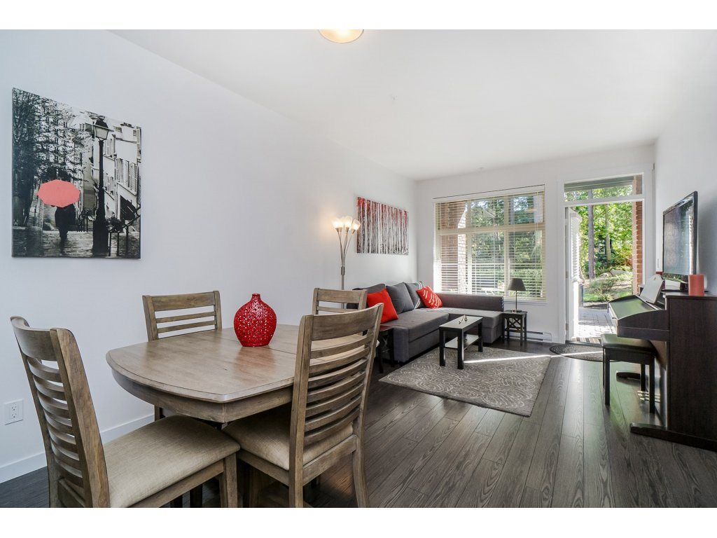 "Photo 3: Photos: 103 2855 156 Street in Surrey: Grandview Surrey Condo for sale in ""The HEIGHTS"" (South Surrey White Rock)  : MLS® # R2208150"