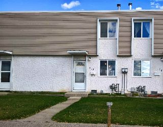 Main Photo:  in Edmonton: Zone 02 Townhouse for sale : MLS® # E4086282