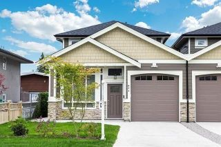 Main Photo: 623 CLIFF Avenue in Burnaby: Sperling-Duthie House 1/2 Duplex for sale (Burnaby North)  : MLS® # R2220120