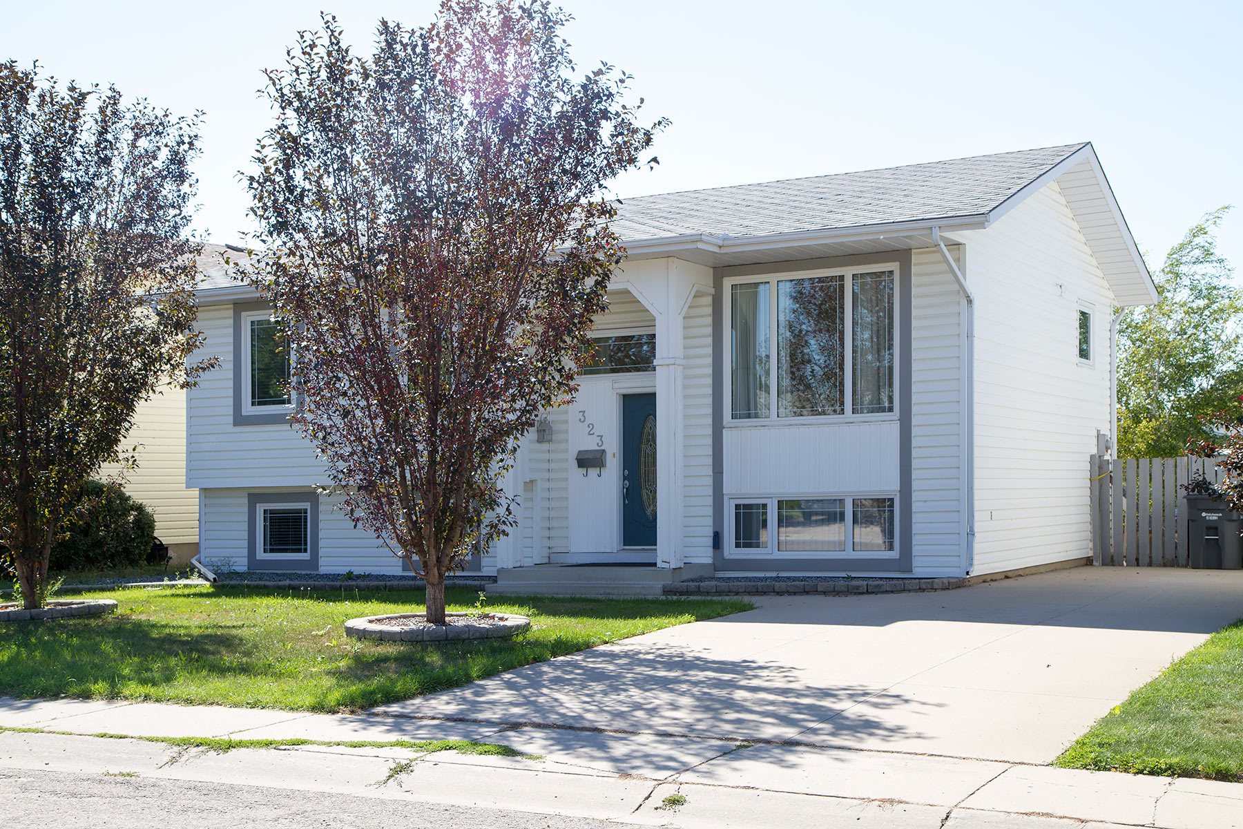 Main Photo: 323 George Road in Saskatoon: Dundonald Residential for sale : MLS® # SK710836