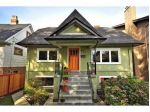 Main Photo: 407 E 19TH Avenue in Vancouver: Fraser VE House for sale (Vancouver East)  : MLS® # R2223609