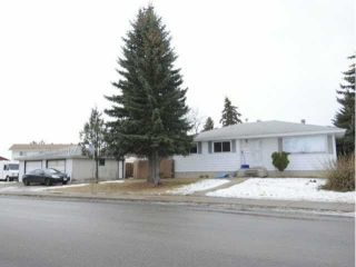 Main Photo: 2357 MILLBOURNE Road W in Edmonton: Zone 29 House for sale : MLS® # E4089436