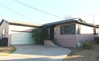 Main Photo: SAN DIEGO House for sale : 3 bedrooms : 1221 Gloria St
