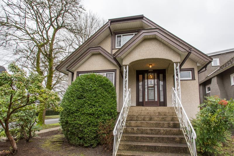 Main Photo: 3904 W 21ST Avenue in Vancouver: Dunbar House for sale (Vancouver West)  : MLS®# R2235342