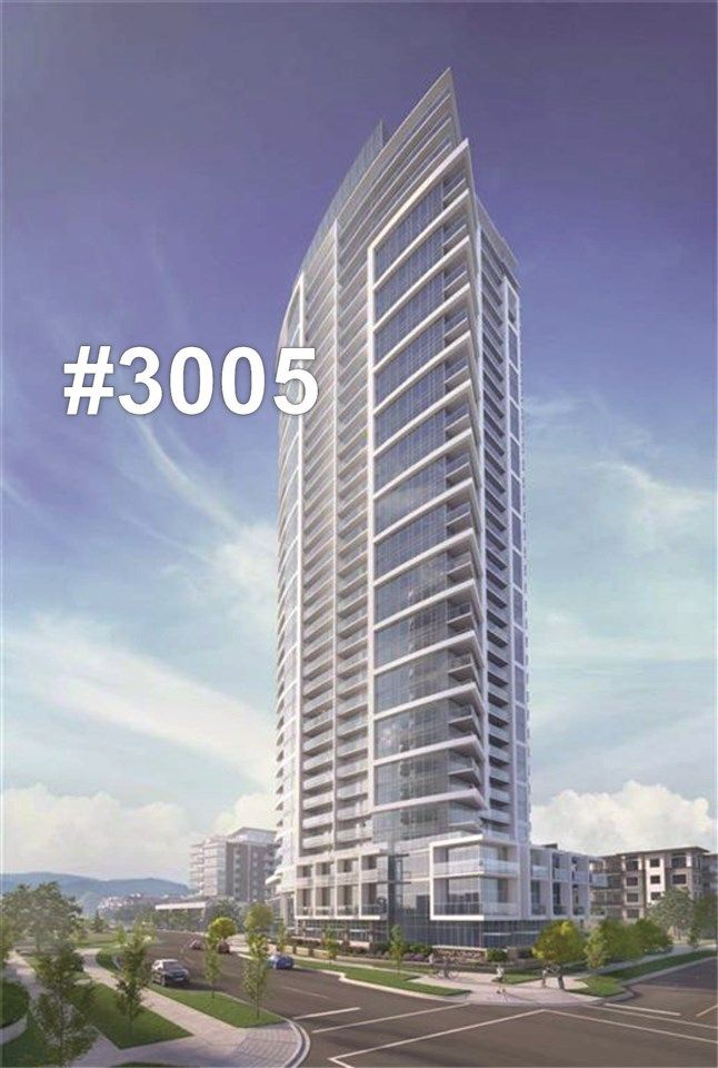 "Photo 1: Photos: 3005 13308 103A Avenue in Surrey: Whalley Condo for sale in ""EVOLVE"" (North Surrey)  : MLS® # R2235477"