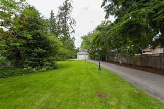 Main Photo: 46015 LEWIS Avenue in Chilliwack: Chilliwack N Yale-Well House for sale : MLS®# R2236550