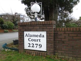"Main Photo: 307 2279 MCCALLUM Road in Abbotsford: Central Abbotsford Condo for sale in ""Alameda Court"" : MLS® # R2238587"