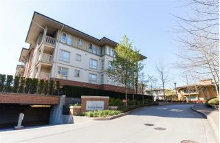 Main Photo: 1227 5133 GARDEN CITY Road in Richmond: Brighouse Condo for sale : MLS®# R2241219