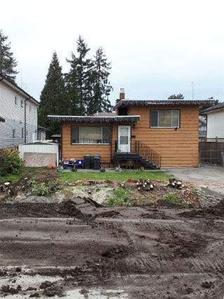 Main Photo: 1325 EWEN Avenue in New Westminster: Queensborough House for sale : MLS® # R2246317