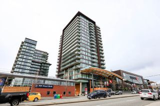 Main Photo: 907 8555 GRANVILLE Street in Vancouver: S.W. Marine Condo for sale (Vancouver West)  : MLS® # R2247074
