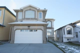 Main Photo: 2867 36 Avenue NW in Edmonton: Zone 30 House for sale : MLS®# E4102160