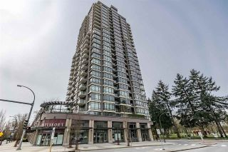 "Main Photo: 904 2789 SHAUGHNESSY Street in Port Coquitlam: Central Pt Coquitlam Condo for sale in ""THE SHAUGHNESSY"" : MLS®# R2257571"