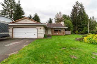 Main Photo: 24810 118A Avenue in Maple Ridge: Websters Corners House for sale : MLS®# R2264344