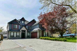 Main Photo: 12924 CARLUKE Crescent in Surrey: Queen Mary Park Surrey House for sale : MLS®# R2264666