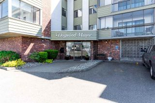 "Main Photo: 211 32040 PEARDONVILLE Road in Abbotsford: Abbotsford West Condo for sale in ""Dogwood Manor"" : MLS®# R2267784"