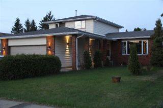 Main Photo: 17319 108 Street in Edmonton: Zone 27 House for sale : MLS®# E4111101