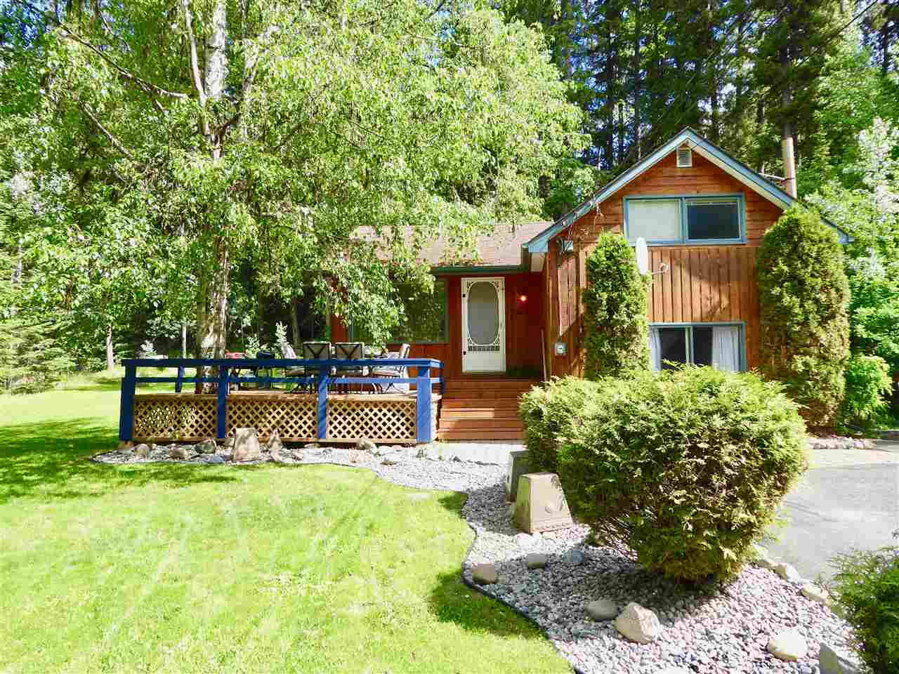 Main Photo: 7770 TOOMBS Drive in Prince George: Nechako Bench House for sale (PG City North (Zone 73))  : MLS®# R2275253
