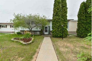 Main Photo: 15211 88A Street in Edmonton: Zone 02 House for sale : MLS®# E4115875