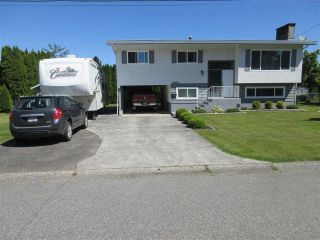 "Main Photo: 46395 TOPLEY Avenue in Chilliwack: Fairfield Island House for sale in ""Fairfield"" : MLS®# R2280989"