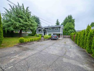 Main Photo: 6461 NORVAN Road in Sechelt: Sechelt District House for sale (Sunshine Coast)  : MLS®# R2284906