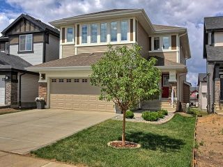 Main Photo: 5455 ALLBRIGHT Square in Edmonton: Zone 55 House for sale : MLS®# E4119883