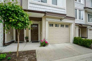 Main Photo: 25 7156 144 Street in Surrey: East Newton Townhouse for sale : MLS®# R2296116