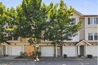 "Main Photo: 30 21535 88 Avenue in Langley: Walnut Grove Townhouse for sale in ""Redwood Lane"" : MLS®# R2305348"